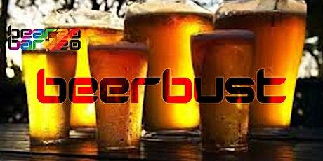 Bear Bar: Beer Bust tickets