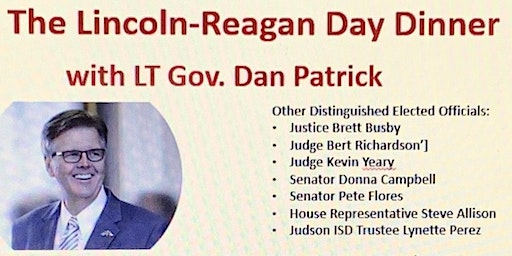 Lincoln-Reagan Day Dinner