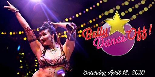 Belly Dance Off 2020 ⭐ Open Round