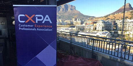 CXPA Cape Town: Defining the future of CX tickets