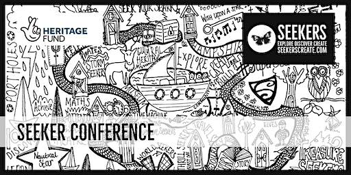 Seeker Conference
