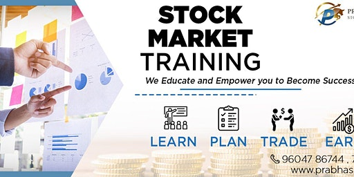 Free Seminar: Where to Start Share market training?