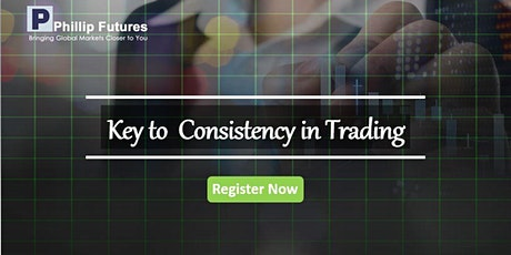 Key to Consistency in Trading tickets