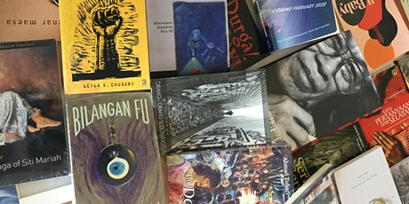 Close to Home: Discovering Female Indonesian Writers tickets