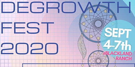 Degrowth Fest 2020 tickets