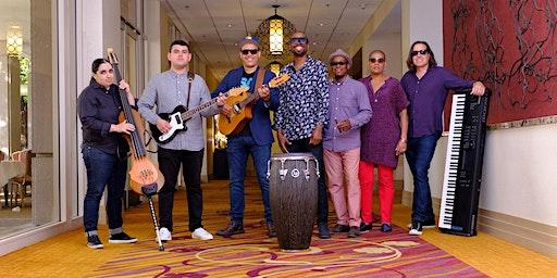 Havana Nights: A Night of Cuban Salsa ft. Mario Y Su Timbeko & DJ Walt Digz