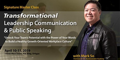 TRANSFORMATIONAL LEADERSHIP COMMUNICATION AND PUBL
