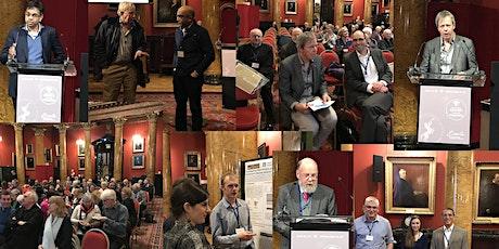 3rd Public event – Dundee Edinburgh Parkinson's Research Initiative tickets