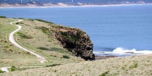 George Bass Coastal 18-21km hike, 2nd of May, 2020