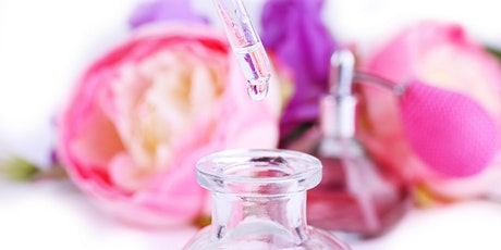 FREE LAUNCH - Bloom Blends Flower Essence High Tea tickets