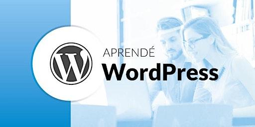 Curso de Wordpress - Como crear paginas web (Cod.503)