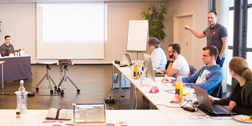 Leipzig: Angular Intensiv-Schulung März 2020 (4 Tage)