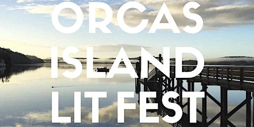 2020 Orcas Island Lit Fest