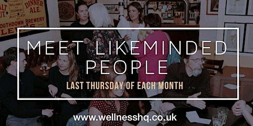 Wellness HQ Medway Meetup February 2020