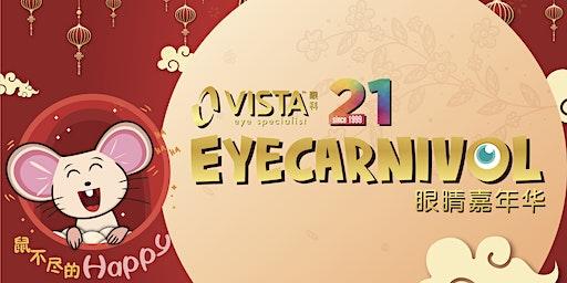 VISTA Eye Carnival - Kepong