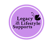 Legacy Lifestyle Supports logo