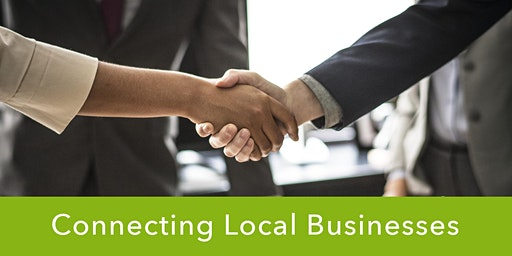 Business Networking Meeting   February 2020