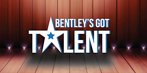 Bentley's Got Talent