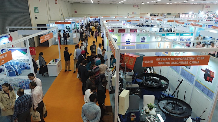 Cable & Wire Fair 2022 image