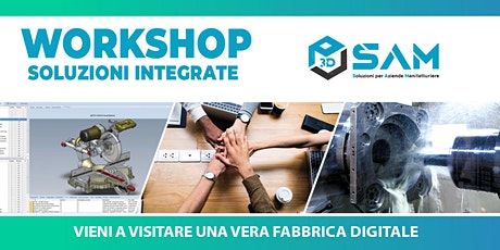 WORKSHOP - Soluzioni Integrate tickets