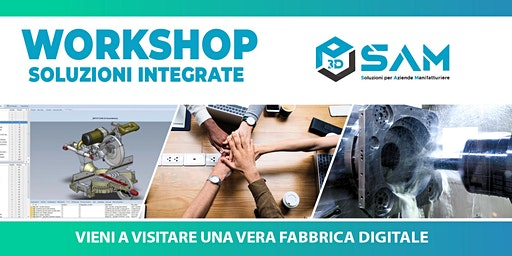 WORKSHOP - Soluzioni Integrate