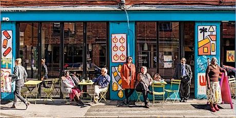 Age Friendly Manchester Neighbourhood Coordination Group tickets
