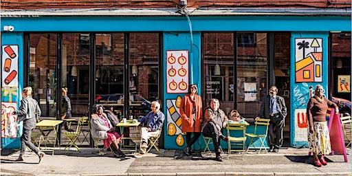 Age Friendly Manchester Neighbourhood Coordination Group