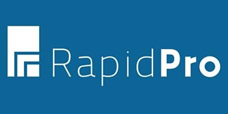 Training Course in RapidPro tickets