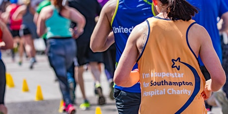 Winchester Half Marathon tickets