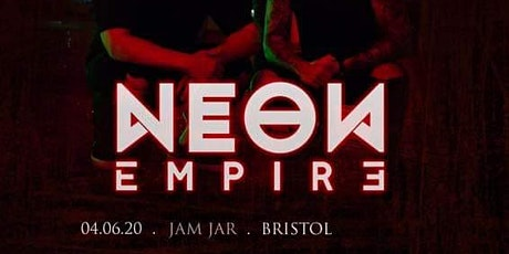 Neon Empire / Only The Righteous tickets