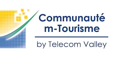 Communauté m-Tourisme - TELECOM VALLEY billets