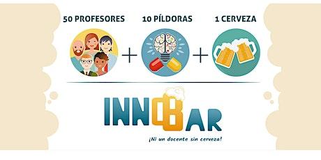 InnoBAR Valladolid 6 entradas