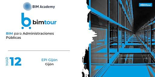 BIMtour: BIM para Administraciones Públicas en Gijón