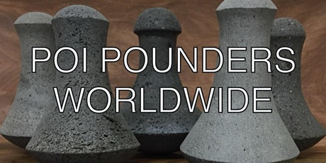 Poi Pounders Worldwide tickets