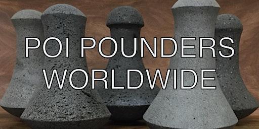 Poi Pounders Worldwide