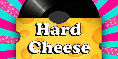 Hard Cheese tickets