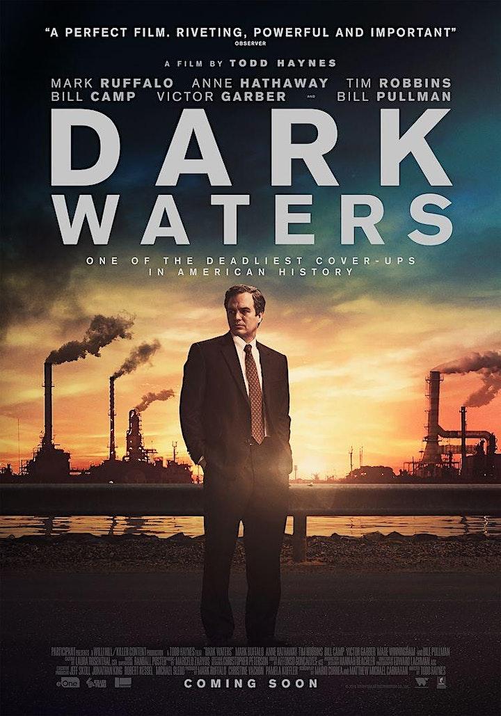 Image pour DARK WATERS : SOIREE D'OUVERTURE DU FIFEC