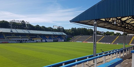 Fans Forum at Cappielow tickets