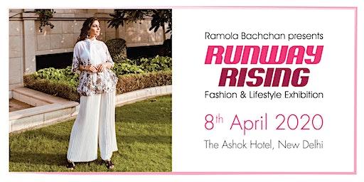 Runway Rising - Fashion & Lifestyle Exhibition by Ramola Bachchan