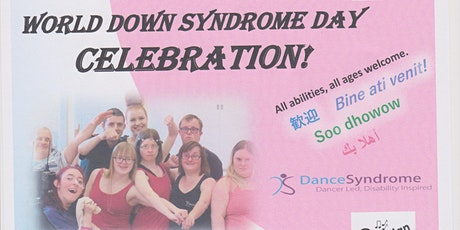 WDSD in Kirkby Lonsdale - A family event with music and dancing tickets