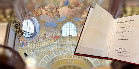Kunst & Kultur zum Weltfrauentag: «Gedanken einer Frau»: Geschichten über Wiener Frauennetzwerke mit der Historikerin Dr. Marianne Baumgartner Tickets
