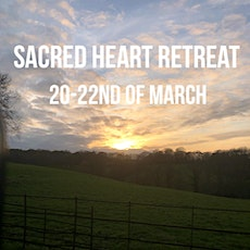 Sacred Heart Yoga Retreat tickets