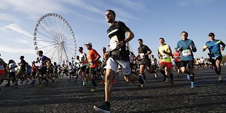 Course ICN Paris - La Spartiate tickets