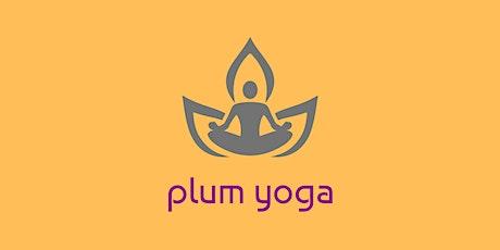 Yin Yoga Taster Workshop tickets