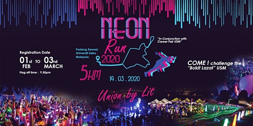 Neon Run 2020