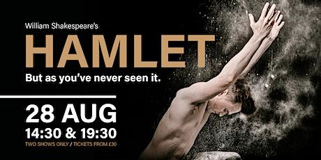 Hamlet 2020 tickets