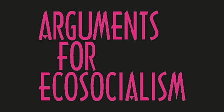 Book launch: Facing the Apocalypse - arguments for ecosocialism tickets
