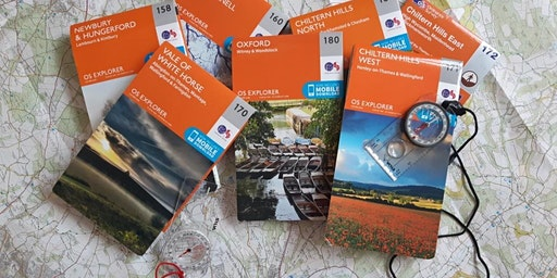 Introduction to Navigation - find your way in the great outdoors!