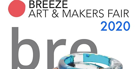 Breeze Art and Makers Fair 2020 tickets