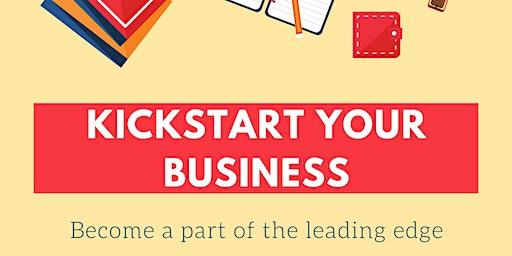 KICKSTART YOUR BUSINESS - ACE CLUB ACADEMY | Network-Marketing